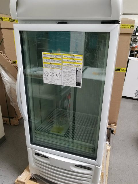 Minus Forty 13-USGF Commercial Freezer 12 Cu Ft
