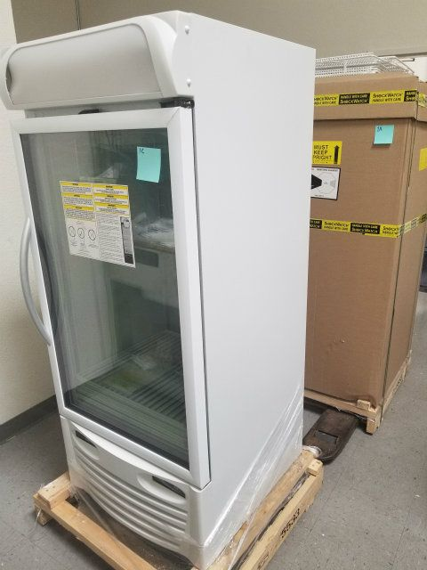 Minus Forty 13-USGF 12 Cu Ft Commercial Freezer
