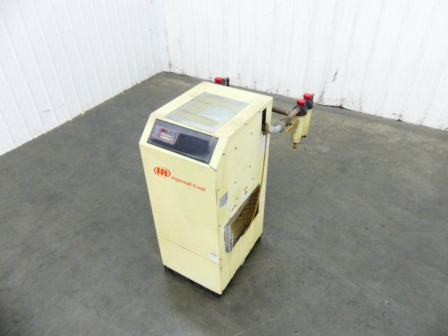 Ingersoll Rand NVC200A40N Thermal Mass Dryer