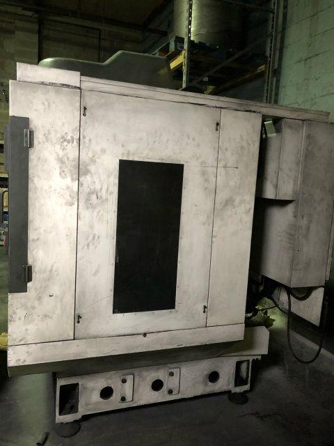 Used Fanuc Robodrill T14iB CNC Milling Machine