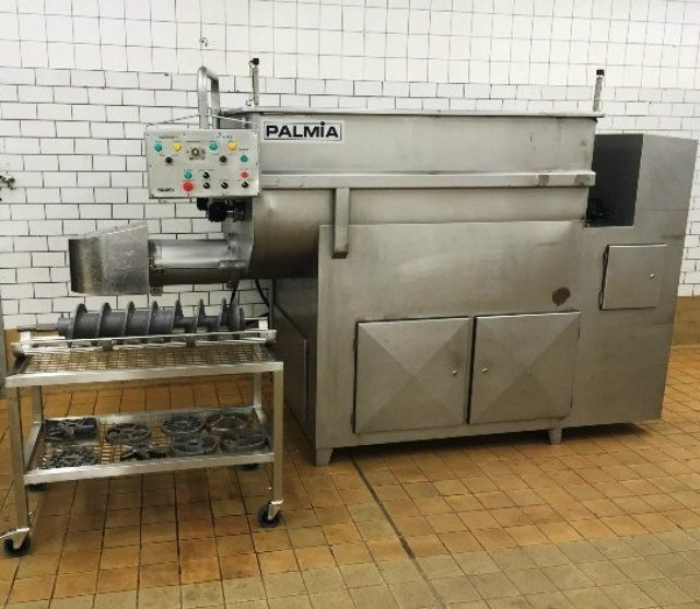 Palmia Series DMM 1500 Meat Mixer-Grinder
