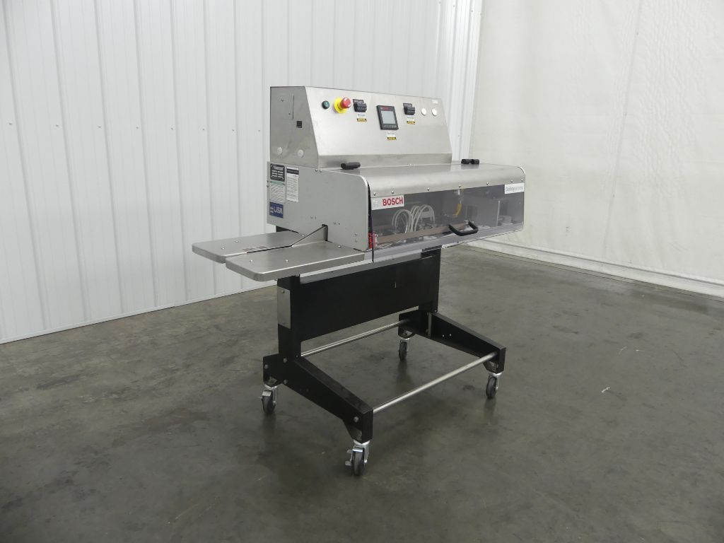 Doboy B-550M Medical Grade Continuous Bag Sealer