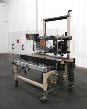 Combi America Top and Bottom Case Sealer