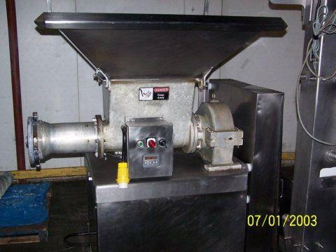 Weiler Grinder Model 868