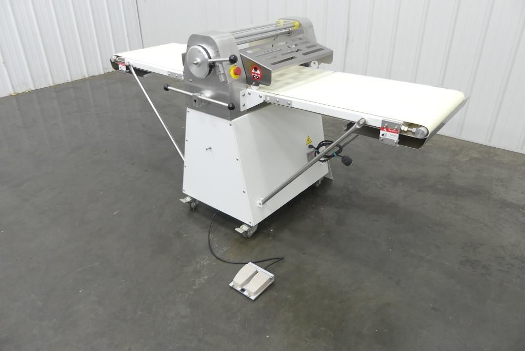 American Eagle AE-DS52 Reversible Dough Sheeter