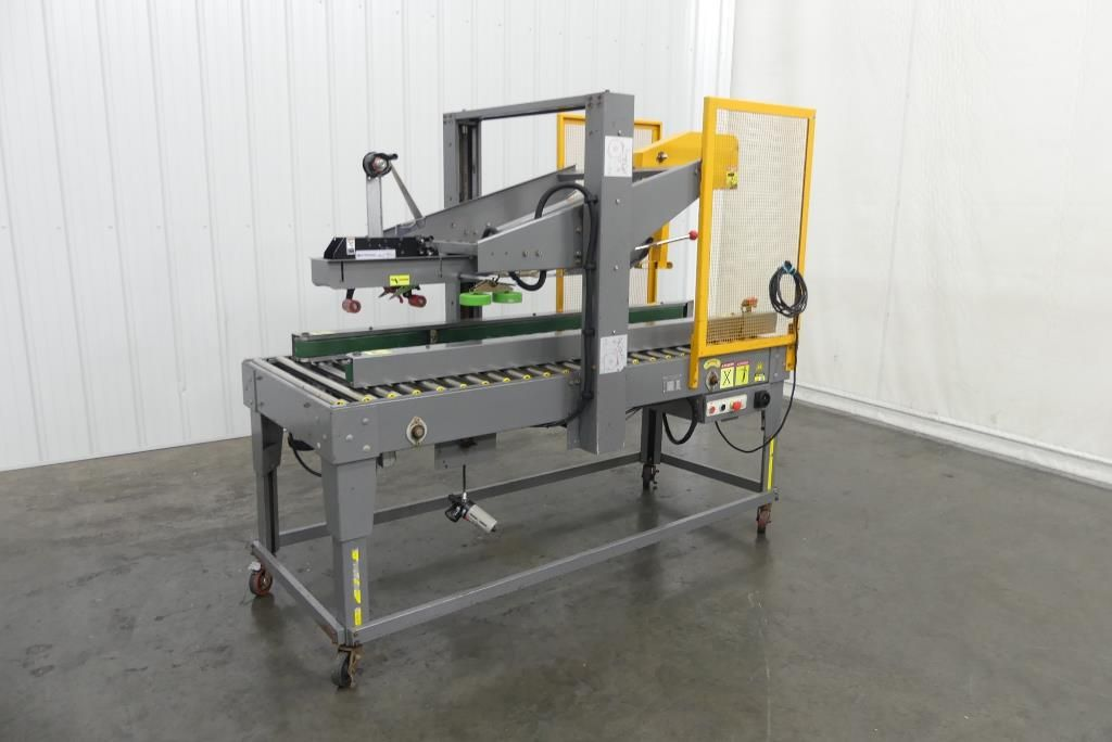 Packaging Systems SD-557 Top 2 Inch Case Taper