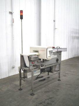 Safeline Metal Detector 8
