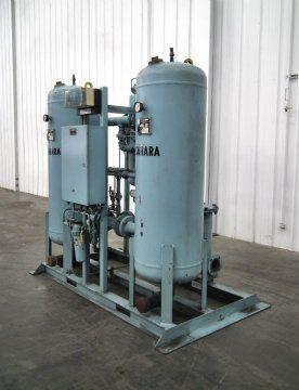 Sahara HL-700 Twin Tower Dryer
