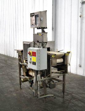 Goring Kerr TEK DSP Metal Detector 10 x 4
