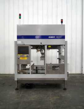 8 TL-ALCC33 Presto Top Loader