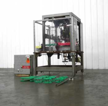 RC 25 Series Rotary Capper photo