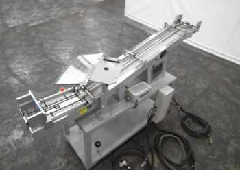 20 Autoloader with M3796 Controller