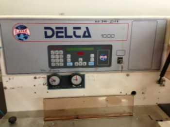Delta 1000 photo