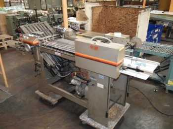 APAR 18 X 22-1/2 Series FOM and PILE unit photo