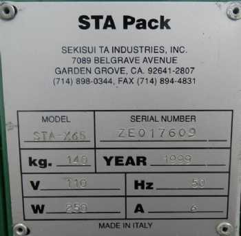 17 STA-X65