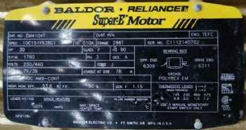 25 RPE-554-I LH 120L