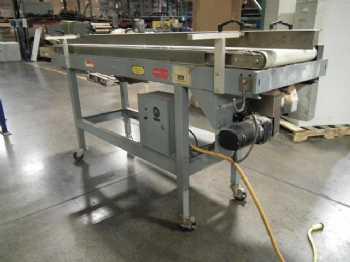 Conveyor C0122B photo
