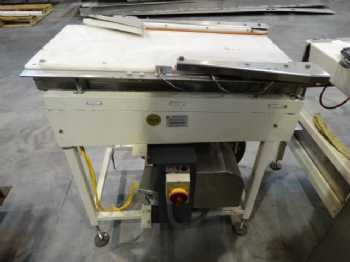 Used Air Conveyor Equipment