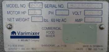 13 W200PL