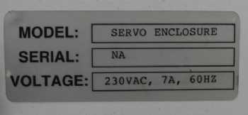 5 SE-1200-PS-SERVO