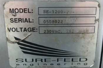 1 SE-1200-PS-SERVO