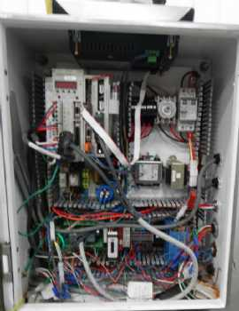 15 ECO-1200-PS Servo