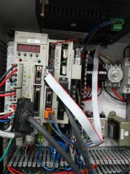 16 ECO-1200-PS Servo