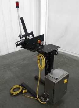 4 ECO-1200-PS Servo