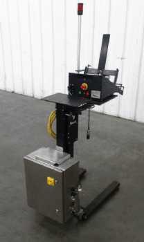 5 ECO-1200-PS Servo