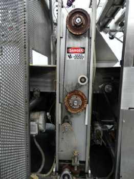 37 Capra 120LS-SS