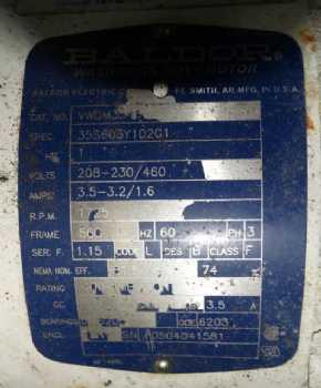 26 Capra 120LS-SS