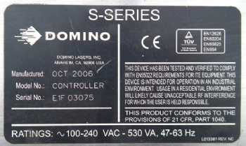 6 Controller  L012264