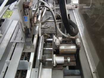 26 CE-900 FOL and Top Sealer