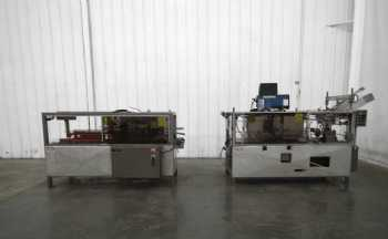 CE-900 FOL and Top Sealer photo