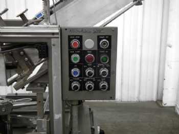 21 CE-900 FOL and Top Sealer