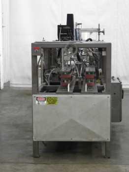 2 CE-900 FOL and Top Sealer