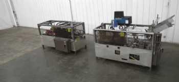 4 CE-900 FOL and Top Sealer