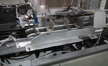 7 CE-900 FOL and Top Sealer