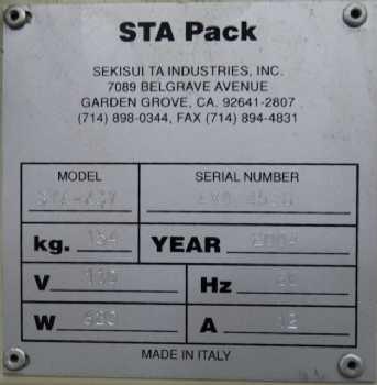 9 STA-X37