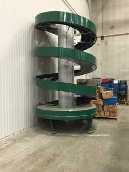 Unit Load Spiral photo
