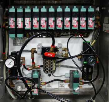 25 LH JR-VAC-CE