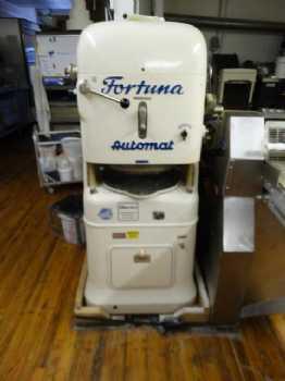 Fortuna Automat 4-36 photo