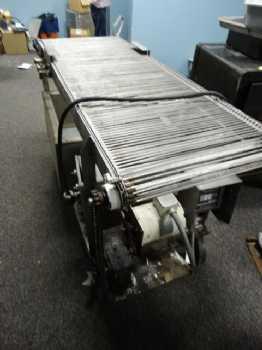SS Belt Conveyor photo