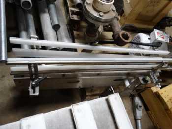 Mat-top Conveyor photo