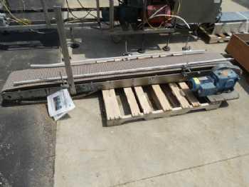 Mat Top Conveyor photo