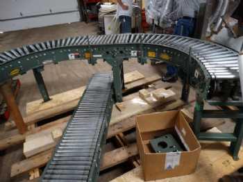 Roller Conveyor photo