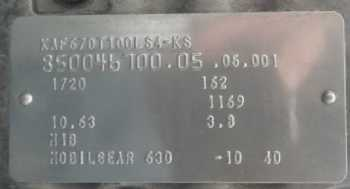 9 EX1500