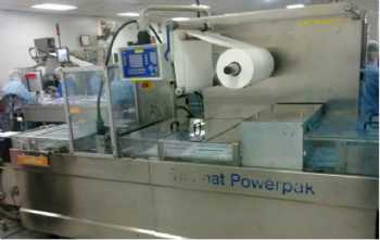 Tiromat Powerpak 680 photo