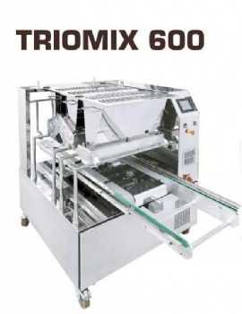 Triomix 600 photo