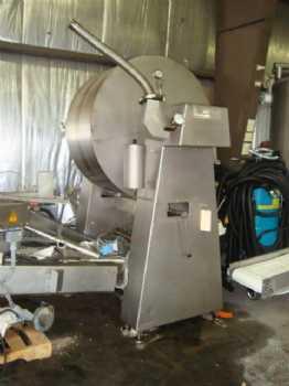 Folding Machine photo
